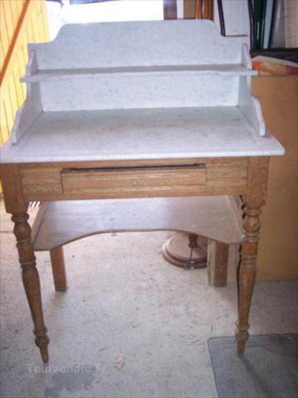 TABLE DE TOILETTE ANCIENNE 56374329