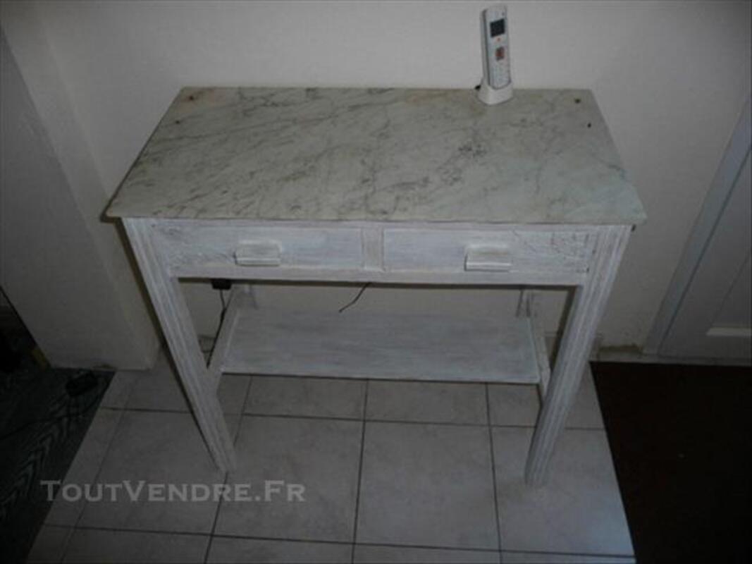 Table de toilette 78261059