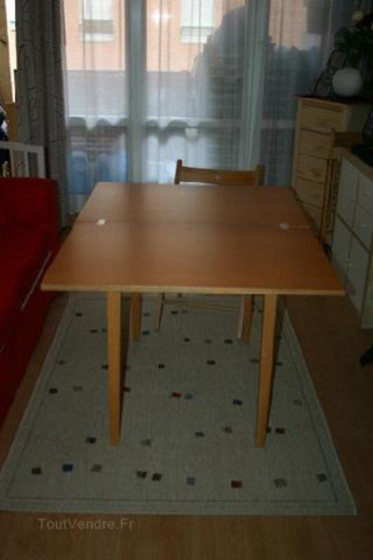 Table  en bois 93187180