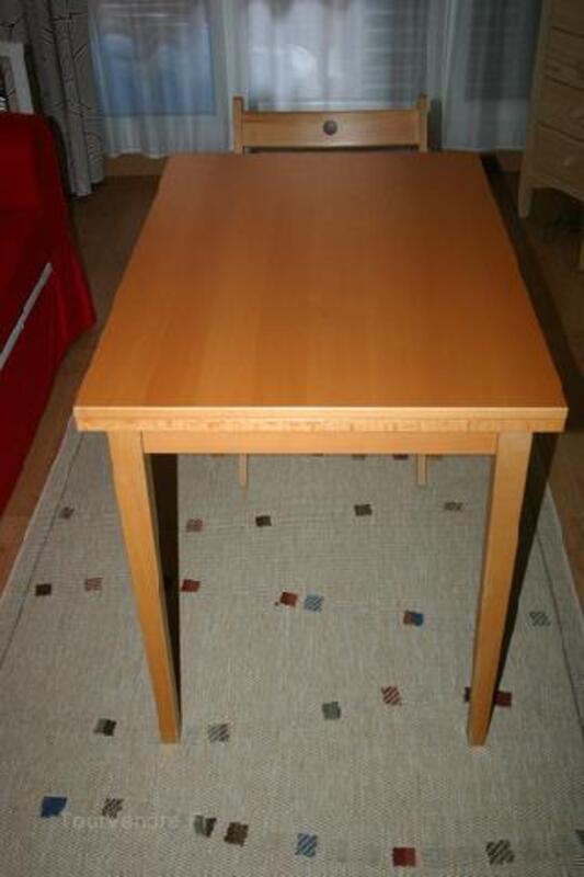 Table  en bois 93187181