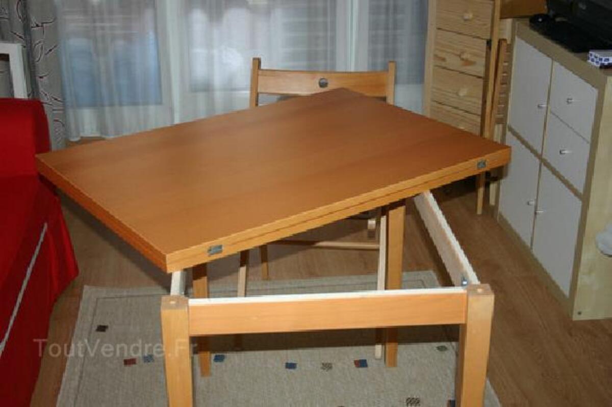 Table  en bois 93187182