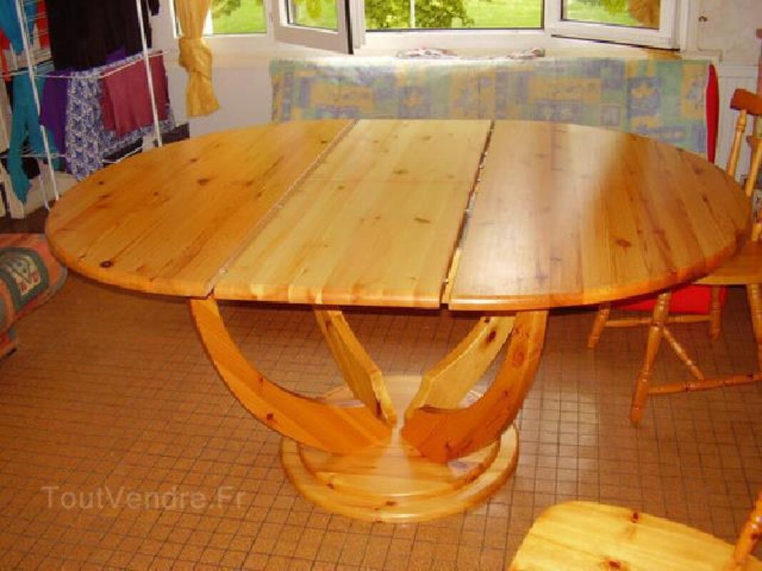 Table en pin massif 90872758