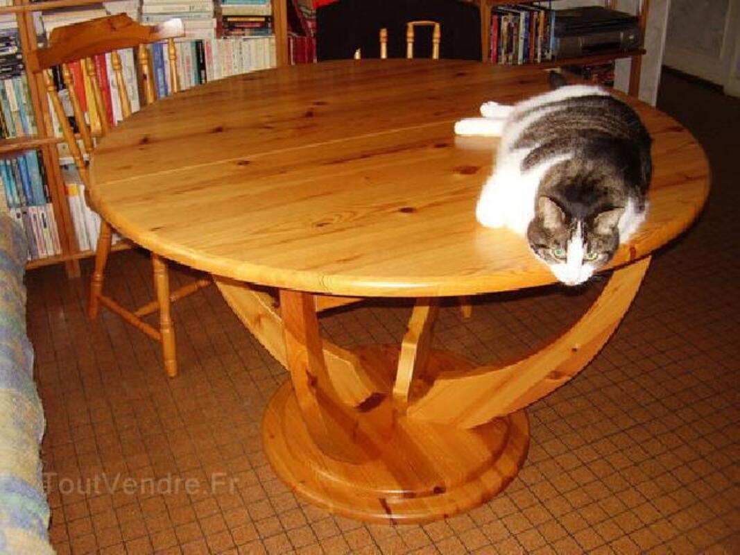 Table en pin massif 90872759