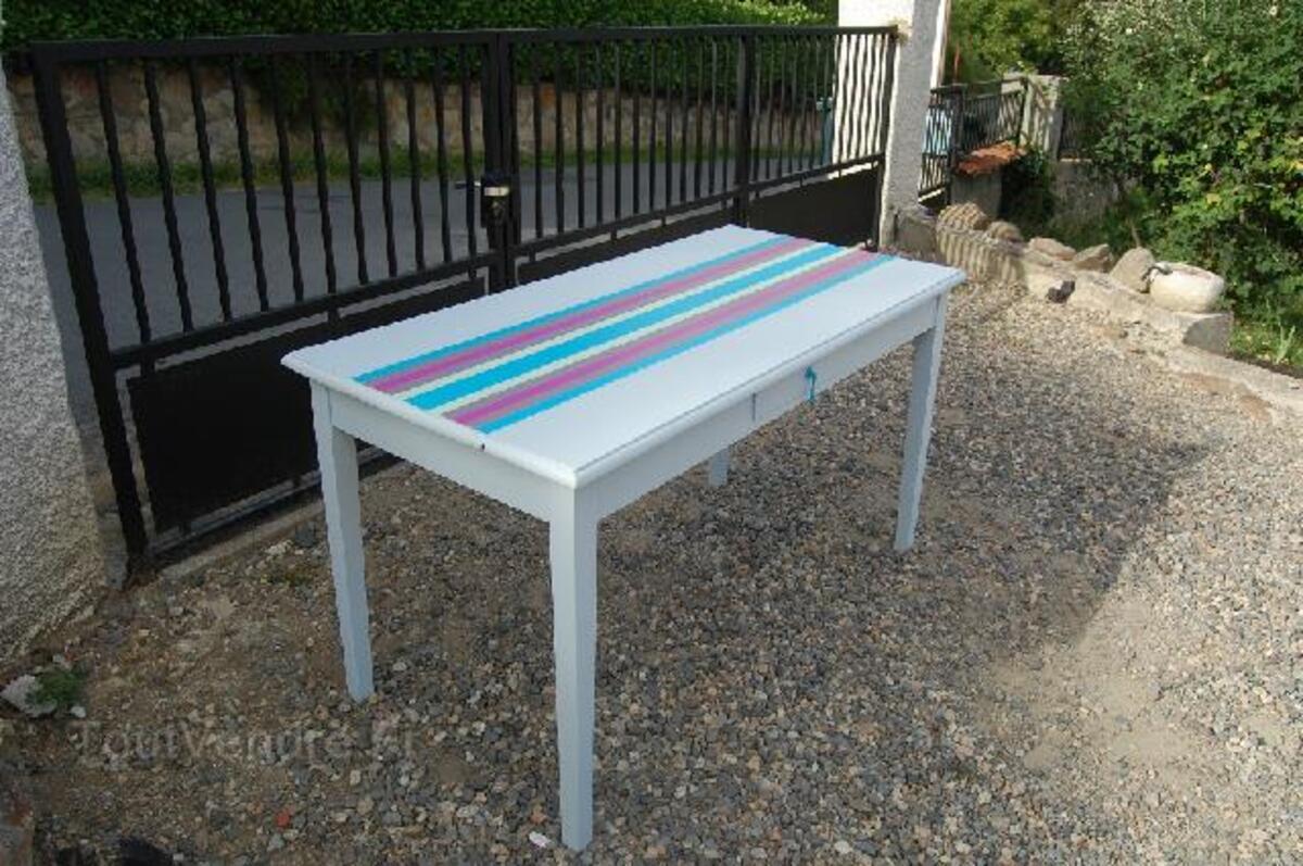 TABLE ET CHAISE 102501891