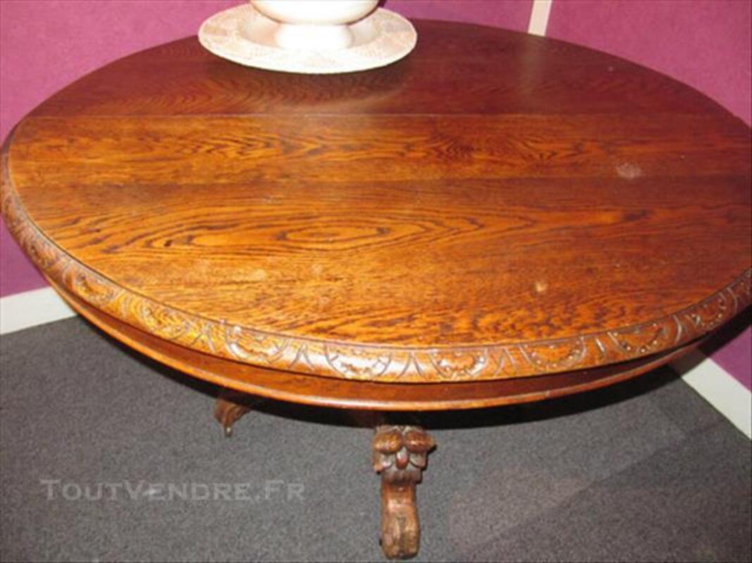 TABLE HENRI II 82565098