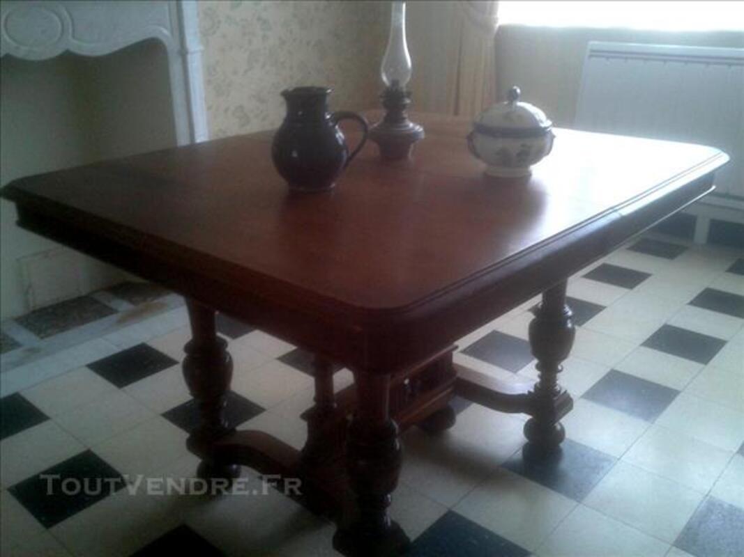 TABLE HENRY II 85394091