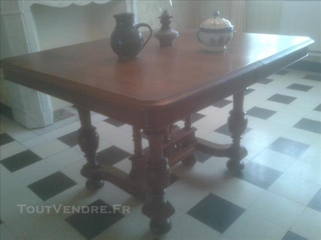 TABLE HENRY II 85394092