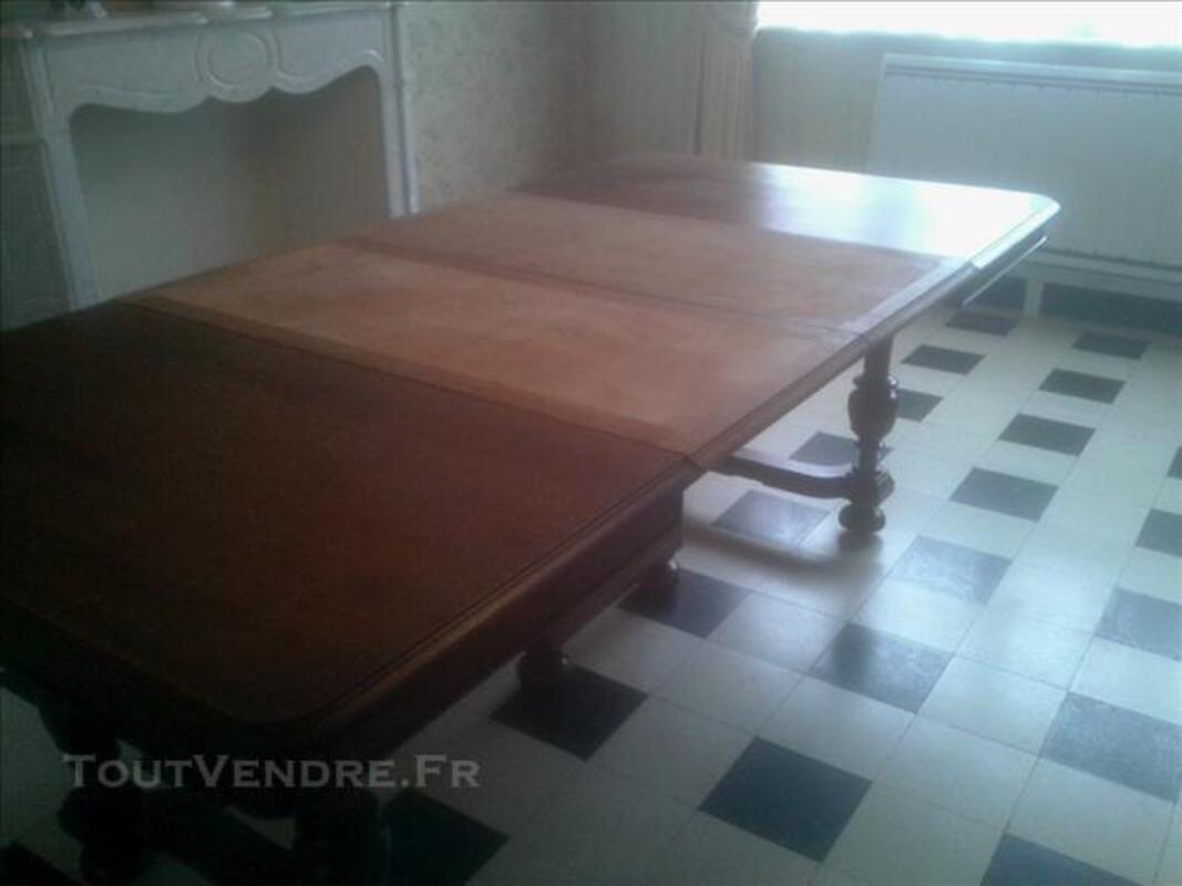 TABLE HENRY II 85394093