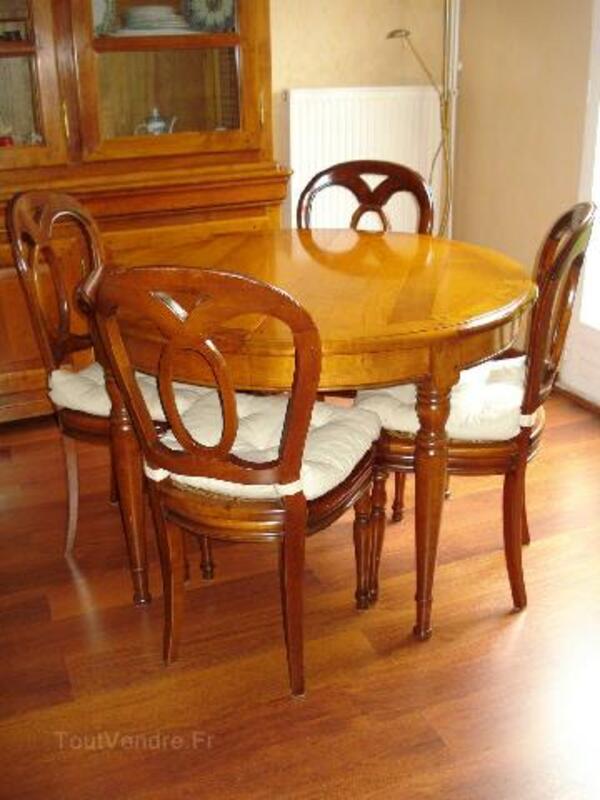 TABLE + MOBILIER ROCHE BOBOIS 95258490