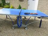Table ping pong cornilleau sport 140 outdoor excel état