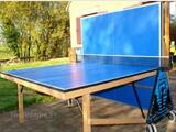 TABLE PING PONG CORNILLEAU SPORT 440 INDOOR X5 BLEUE
