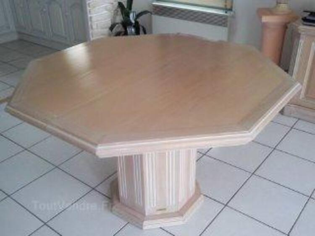TABLE SALLE A MANGER 34591214