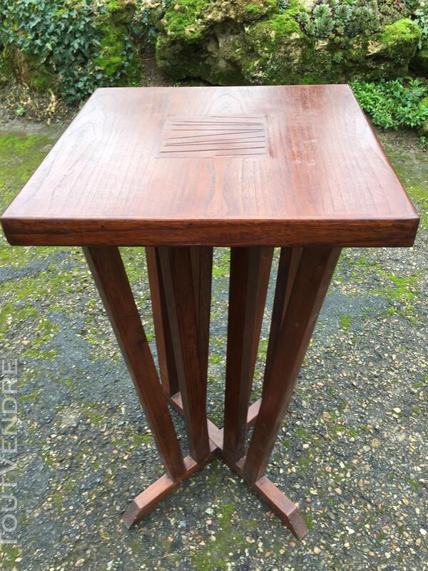 Table scellette 279545779