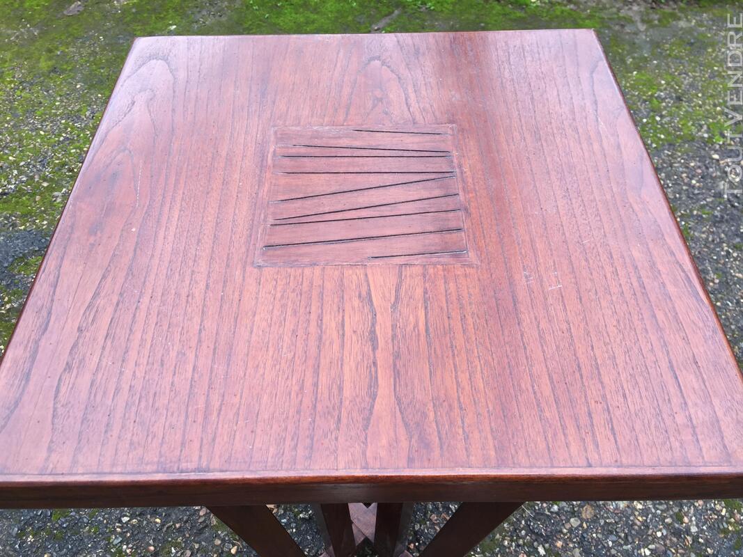 Table scellette 279545782