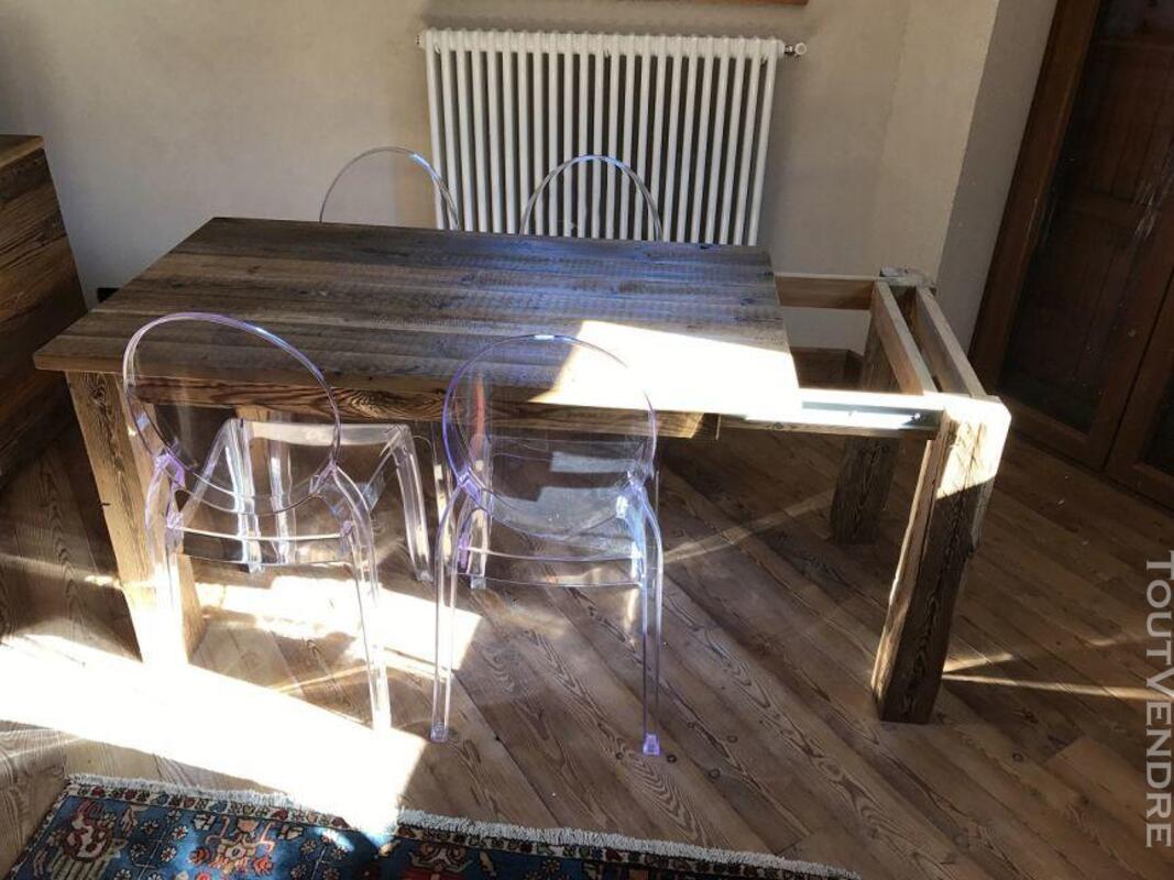Tables meubles vieux bois 216971232