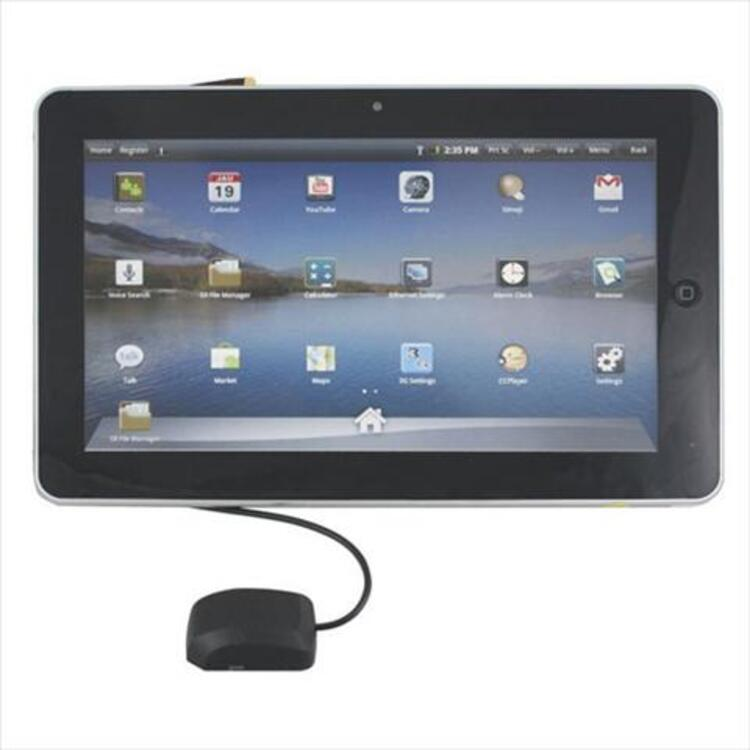 Tablette android 72117151