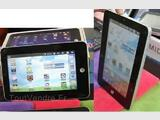 Tablette pc android 2.3