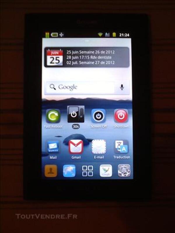 Tablette tactile Dropad A8X en boite, GPS, wifi, etc... 85797610