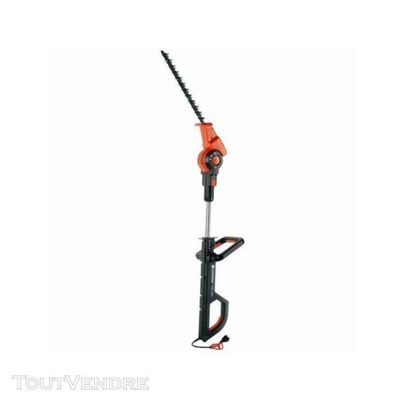 Taille-Haies Electrique Télescopique Gardena THS 400 neuf 319693288