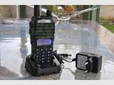 Talkie-Walkie VHF-UHF Baofeng UV-82L 8Watts