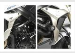 Tampons de protection R&G Racing GSR750