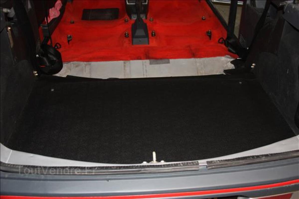 Tapis de coffre 205 Peugeot 104091124