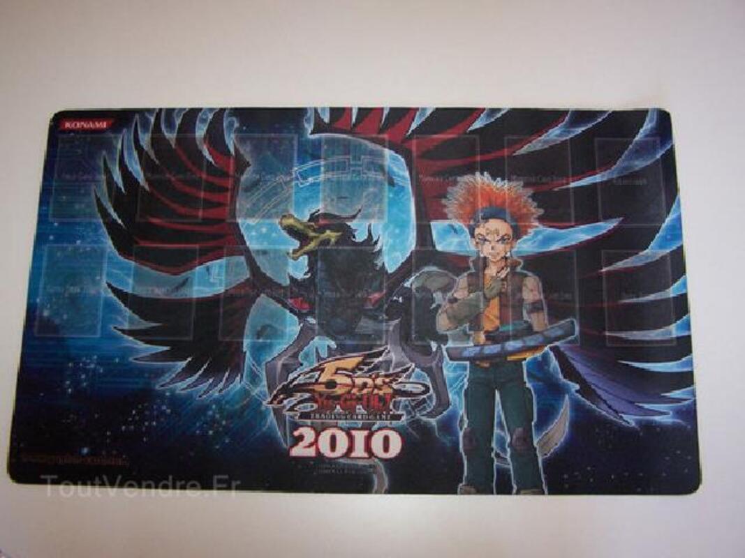 Tapis de jeu/Playmat Yu-Gi-Oh Dragon ailes sombres 20€ 89807388