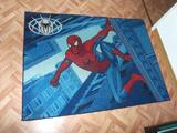 Tapis spiderman 3