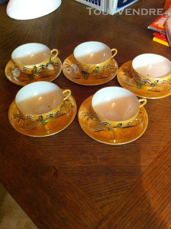 Tasses à café en porcelaine fine (kh11) 366770441