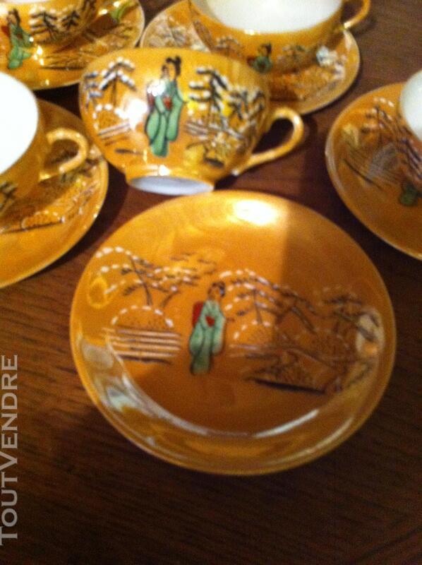 Tasses à café en porcelaine fine (kh11) 366770444