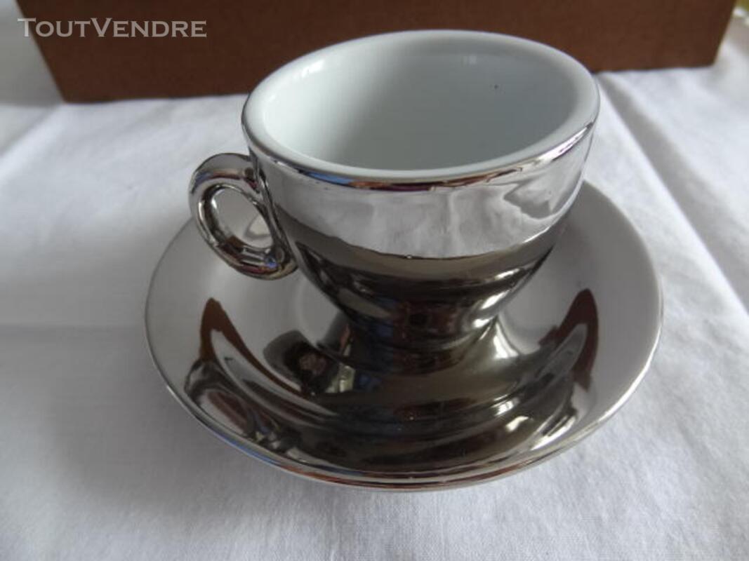Tasses à café NEUF 166487769