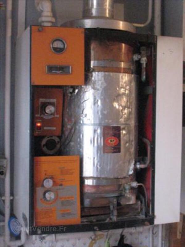 Technicien reparateur chaudiere gaz et fioul 64531264