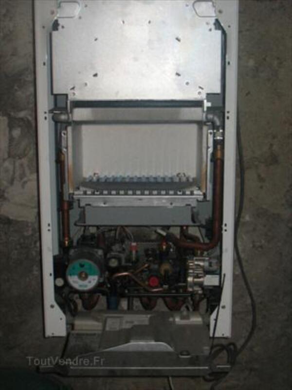 Technicien reparateur chaudiere gaz et fioul 64531266