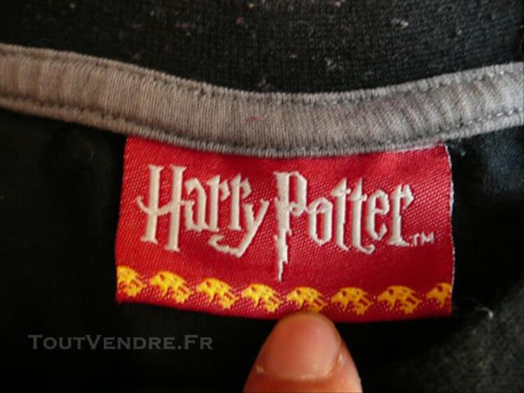 Tee-shirt Harry Potter - 8 ans 84759070
