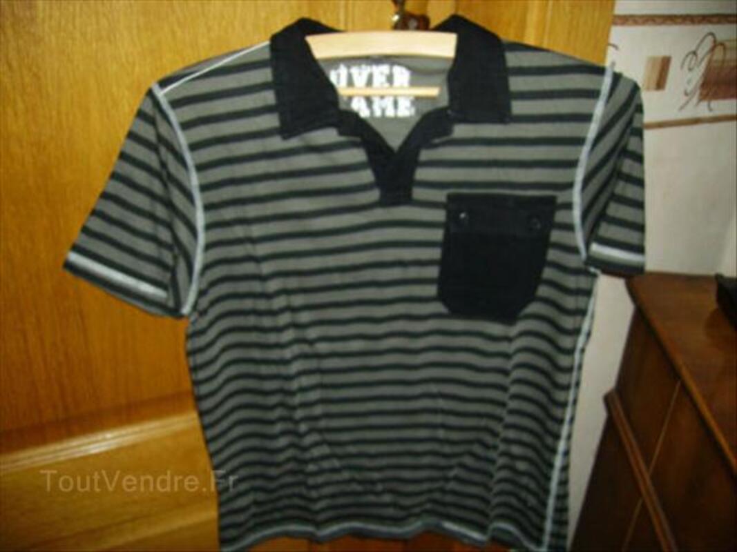 Tee-shirt ou polo au choix 55941222