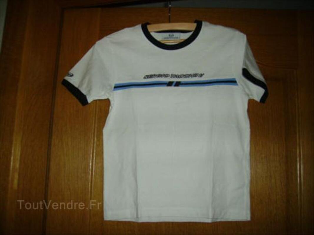 Tee-shirt ou polo au choix 55941223