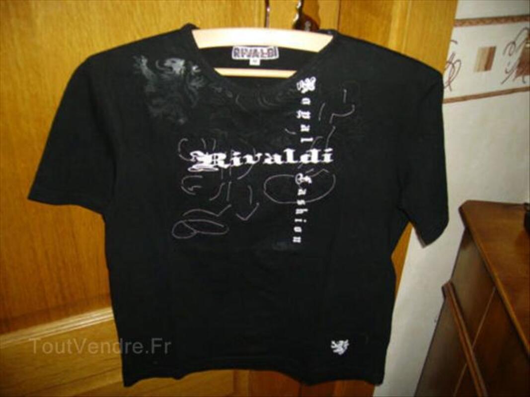 Tee-shirt ou polo au choix 55941224