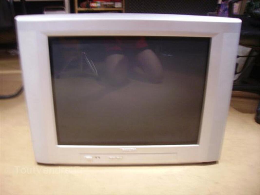 Télé 70cm Philips 55973380