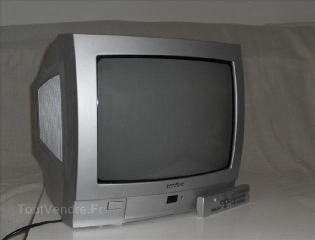 Télé Couleur 36 cm 72297218