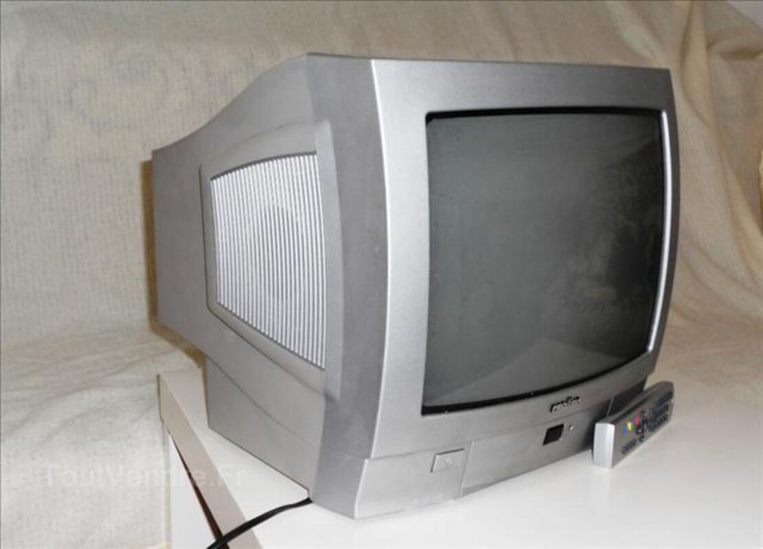 Télé Couleur 36 cm 72297219