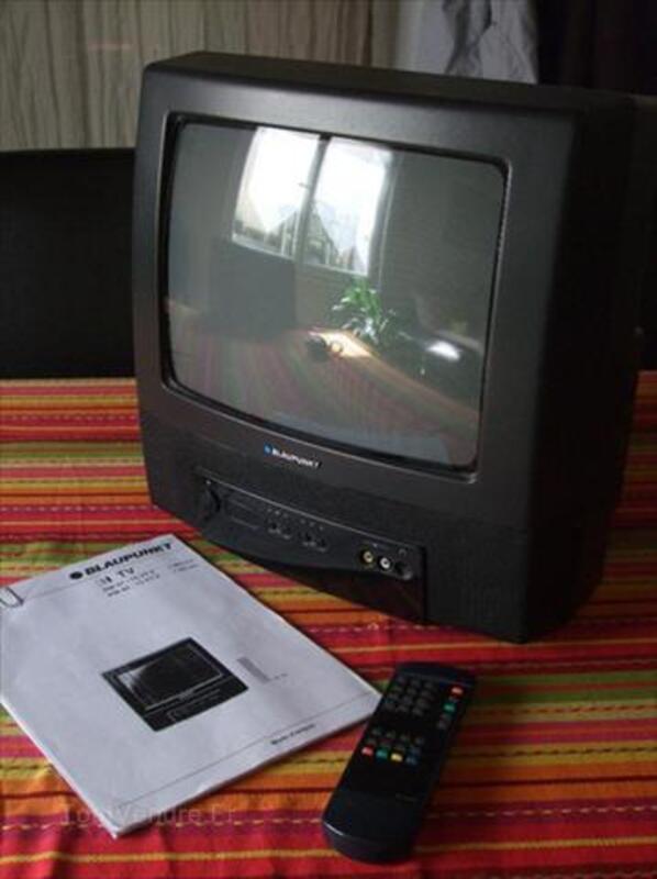 Télé écran 36 cm 54584436