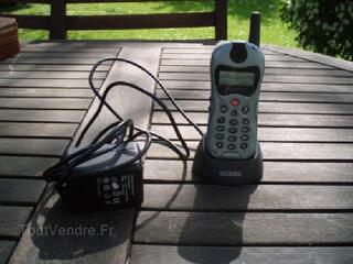 Téléphone portable Alcatel One Touch CLUB