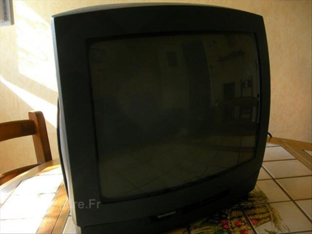 Téléviseur SCHNEIDER 36 cm Couleur 64482561