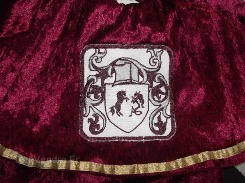 Tenue médiévale fille 88208357