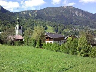 Terrain a vendre Chamonix