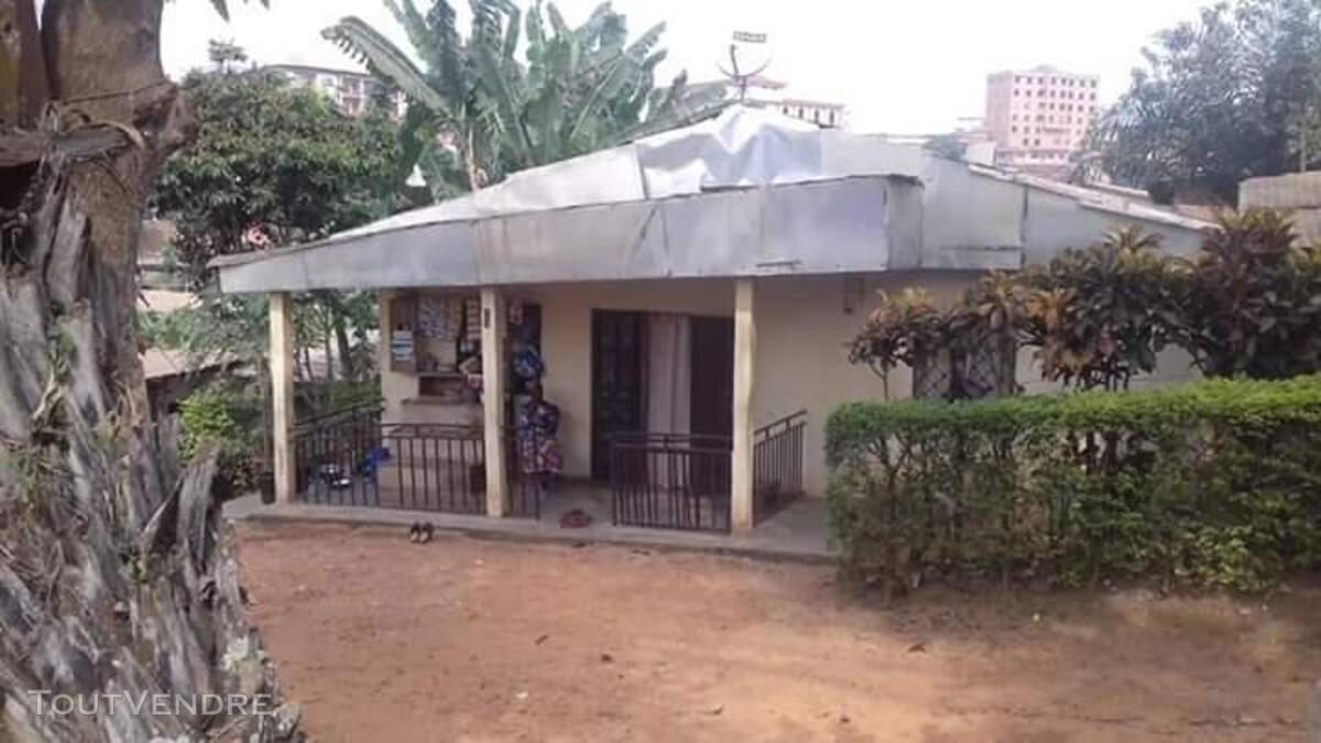 Terrain et maison à vendre 669246711