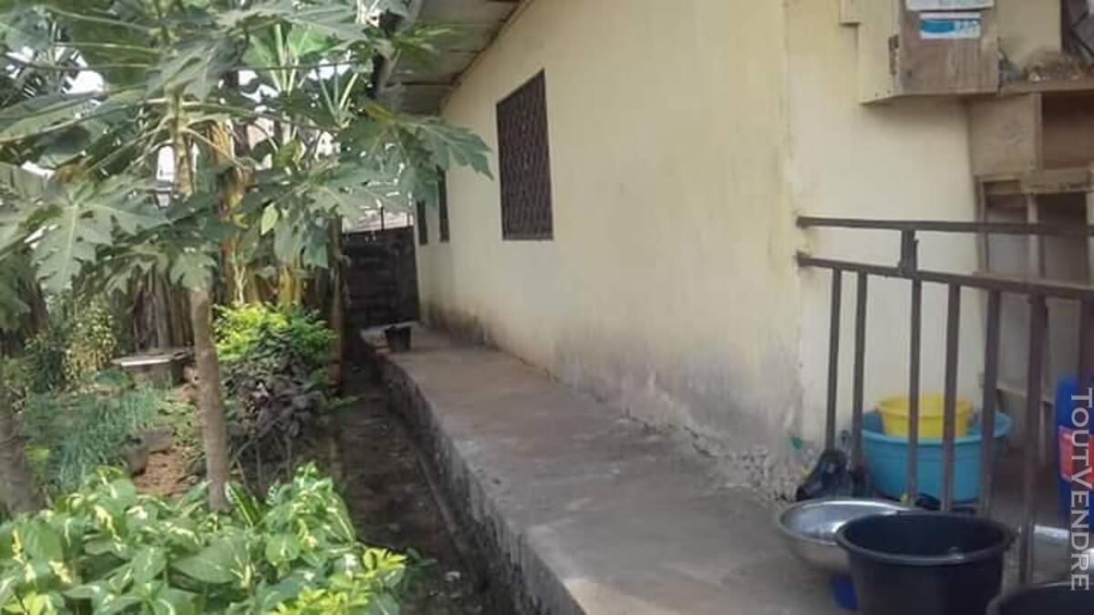 Terrain et maison à vendre 669247341