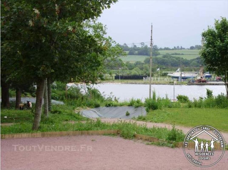 Terrains/Parcelles Loisirs à Ouistreham dans PRL 78810041