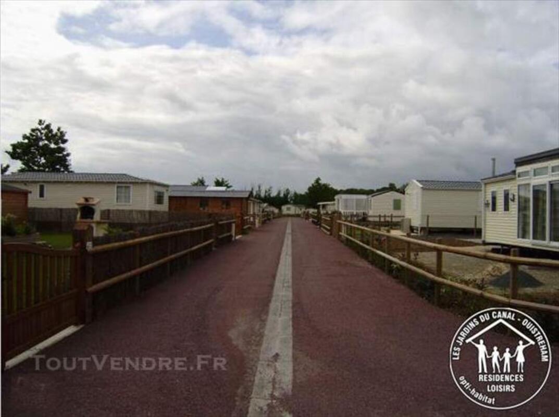Terrains/Parcelles Loisirs à Ouistreham dans PRL 78810042