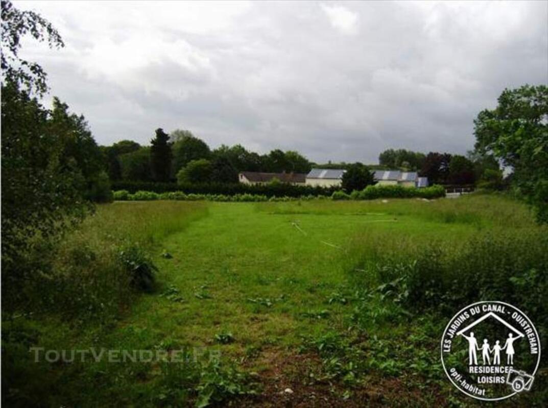 Terrains/Parcelles Loisirs à Ouistreham dans PRL 78810043